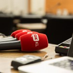 Konferenz der OK-TV tagt im OK Kaiserslautern