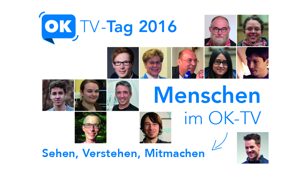 OK TV-Tag 2016