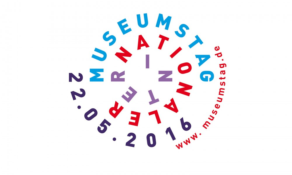 Thementag Internationaler Museumstag