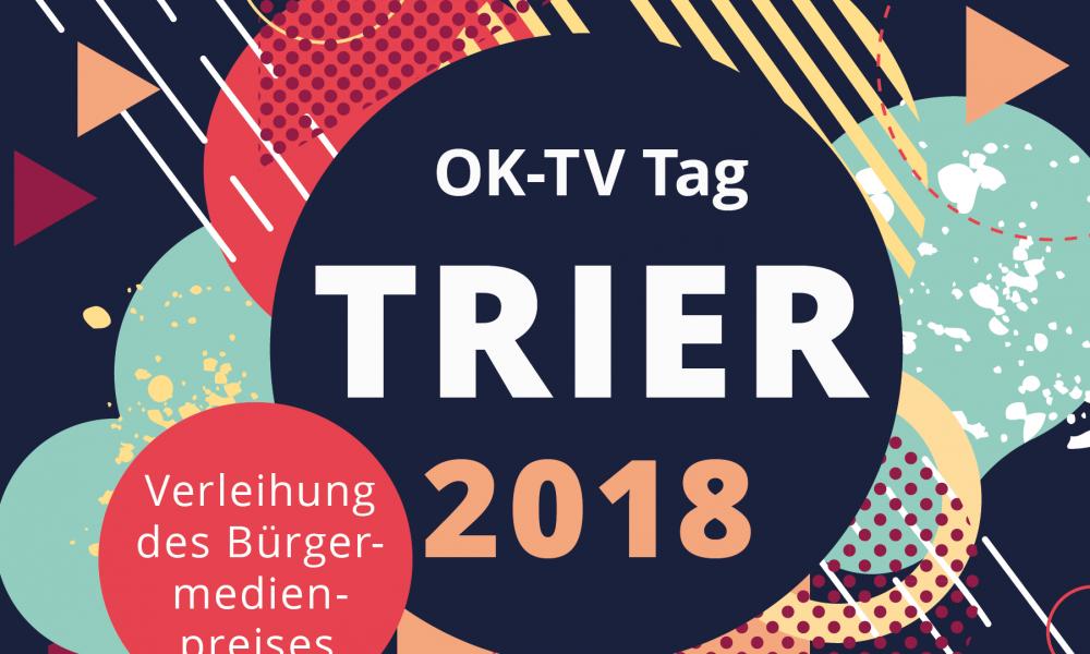 OK-TV Tag 2018