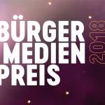 Bürgermedienpreis erstmals mit Publikumsvoting