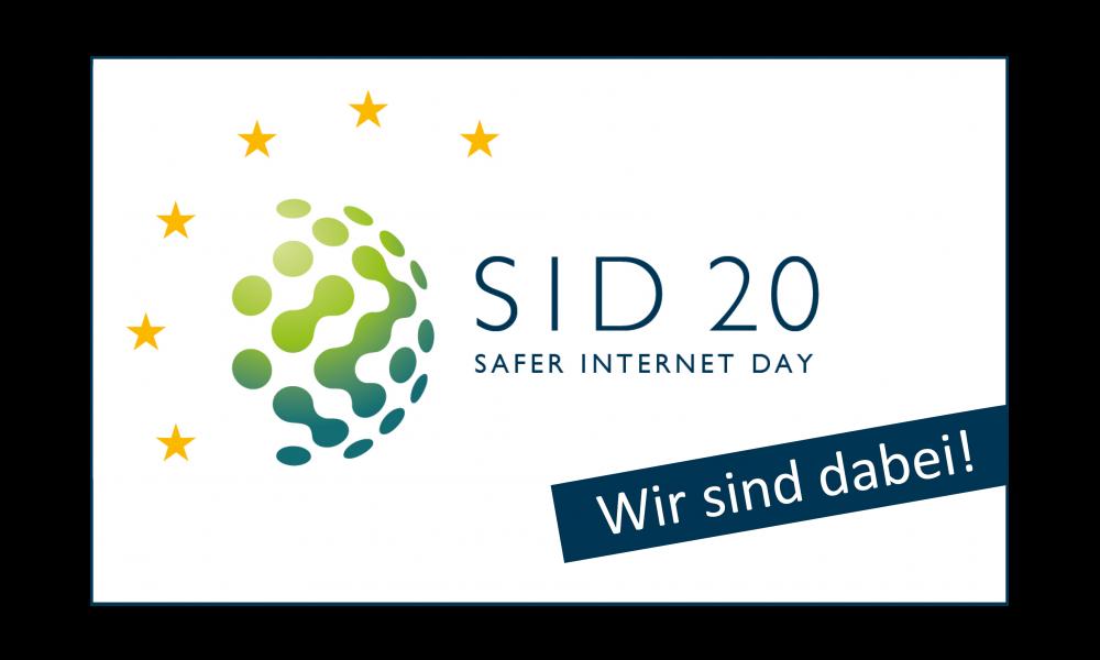 Sondersendung zum Safer Internet Day (SID): Idole im Netz – Influencer & Meinungsmacht.