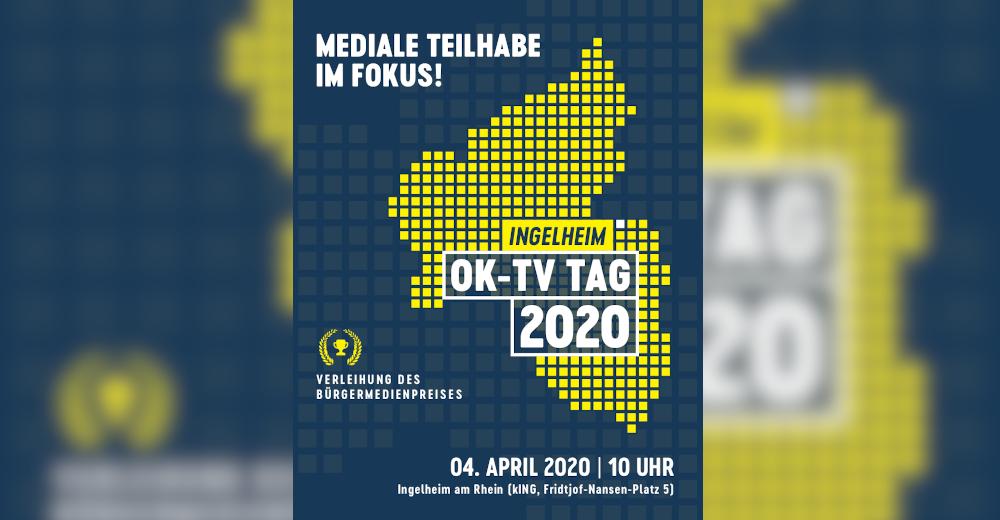 Verschoben: OK-TV Tag in Ingelheim am Rhein!