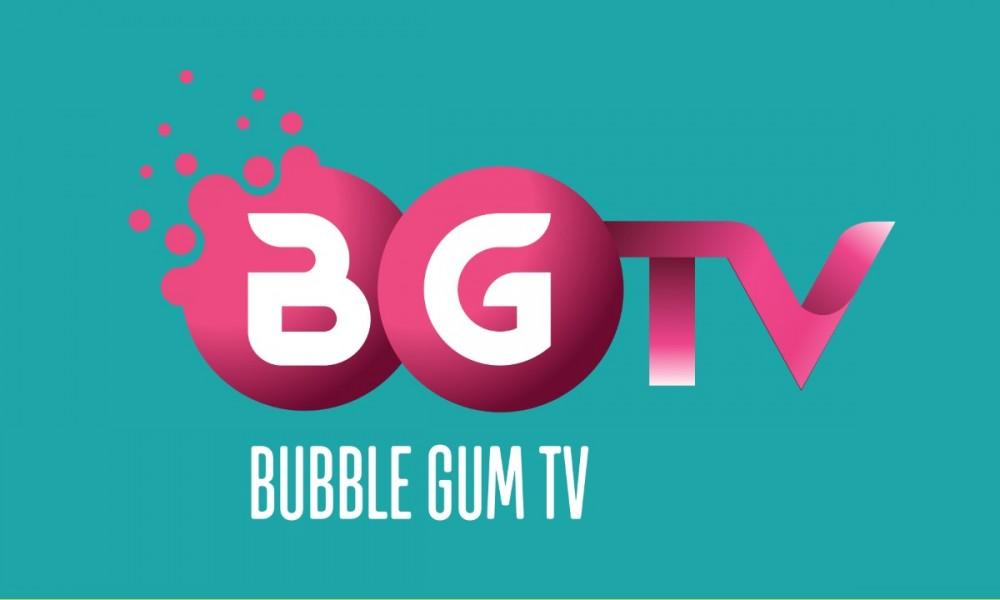 Neu im Programm: Bubble Gum TV
