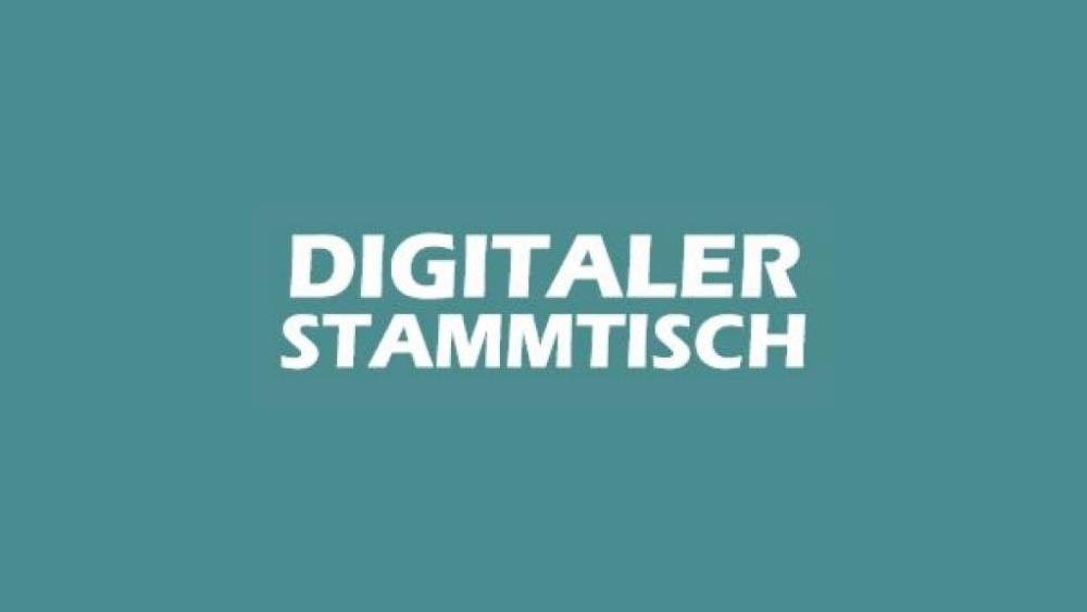 Digitaler Stammtisch