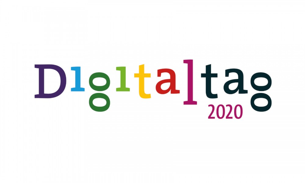 Sondersendeblock zum Digitaltag