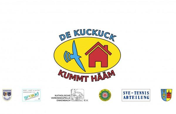 De Kuckuck kummt hääm – Livestream