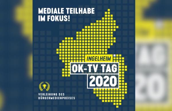 Live im Programm – OK-TV Tag aus Ingelheim am Rhein