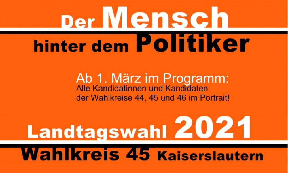 Landtagskandidatinnen und -kandidaten im Gespräch
