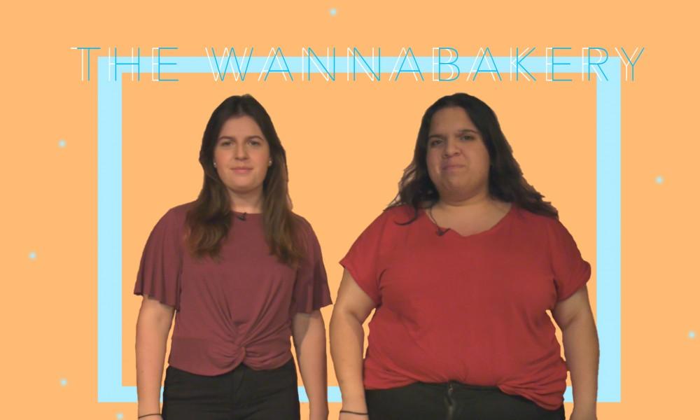 """Russischer Zupfkuchen mit """"The Wannabakery"""""""