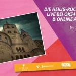 Weitere Livestreams aus Trier und Kaiserslautern